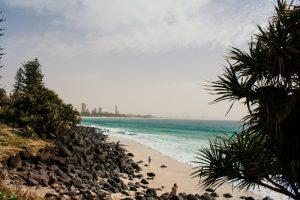 Courtney & Hayden Married xx Burleigh Heads beach- Gold Coast xx  73