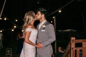 Danielle & Chris xx Married - Bundaleer Rainforest Gardens, Brisbane  53