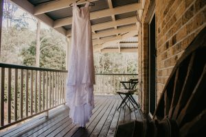 Danielle & Chris xx Married - Bundaleer Rainforest Gardens, Brisbane  55