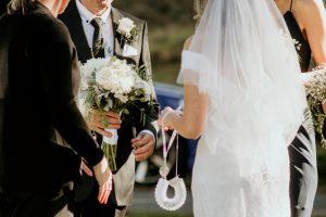 Danielle & Chris xx Married - Bundaleer Rainforest Gardens, Brisbane  6