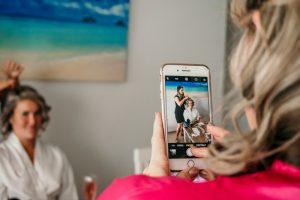 Courtney & Hayden Married xx Burleigh Heads beach- Gold Coast xx  83