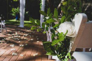 Danielle & Chris xx Married - Bundaleer Rainforest Gardens, Brisbane  65