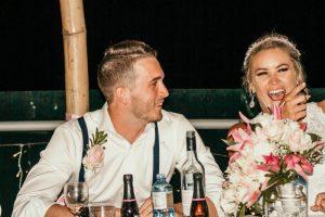Courtney & Hayden Married xx Burleigh Heads beach- Gold Coast xx  89