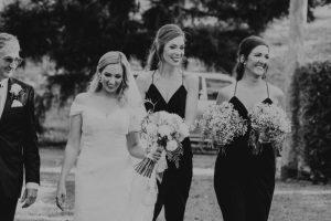 Danielle & Chris xx Married - Bundaleer Rainforest Gardens, Brisbane  7