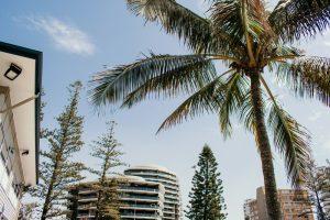 Courtney & Hayden Married xx Burleigh Heads beach- Gold Coast xx  93