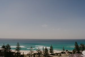 Courtney & Hayden Married xx Burleigh Heads beach- Gold Coast xx  95