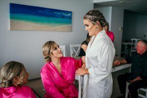 Courtney & Hayden Married xx Burleigh Heads beach- Gold Coast xx  98