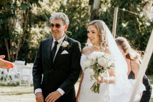 Danielle & Chris xx Married - Bundaleer Rainforest Gardens, Brisbane  8