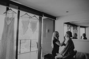Courtney & Hayden Married xx Burleigh Heads beach- Gold Coast xx  102