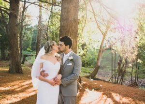 Danielle & Chris xx Married - Bundaleer Rainforest Gardens, Brisbane  83