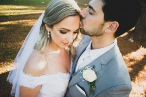 Danielle & Chris xx Married - Bundaleer Rainforest Gardens, Brisbane  85
