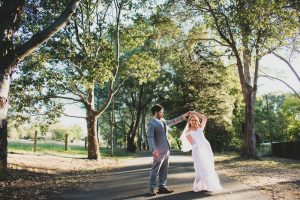 Danielle & Chris xx Married - Bundaleer Rainforest Gardens, Brisbane  87