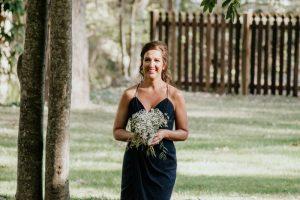 Danielle & Chris xx Married - Bundaleer Rainforest Gardens, Brisbane  9