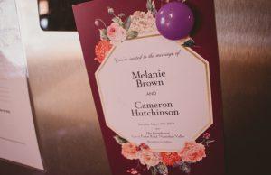 Melanie & Cameron - Married xx Gold Coast Farm House, Numinbah Valley  163