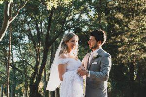Danielle & Chris xx Married - Bundaleer Rainforest Gardens, Brisbane  89