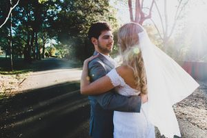 Danielle & Chris xx Married - Bundaleer Rainforest Gardens, Brisbane  90
