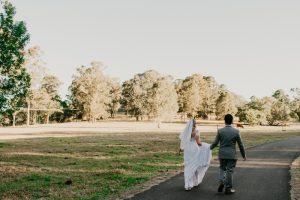 Danielle & Chris xx Married - Bundaleer Rainforest Gardens, Brisbane  91