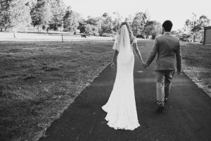 Danielle & Chris xx Married - Bundaleer Rainforest Gardens, Brisbane  92