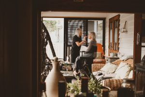Melanie & Cameron - Married xx Gold Coast Farm House, Numinbah Valley  167
