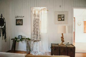 Melanie & Cameron - Married xx Gold Coast Farm House, Numinbah Valley  168
