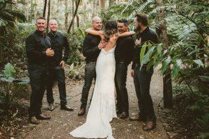 Emma & Brenden Married xx Trove Studio, Tanawha-Sunshine Coast xx  129