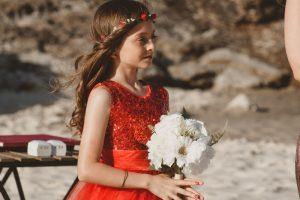 Katie & Raphael- Married xx North Burleigh beach elopement xx  108