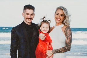 Katie & Raphael- Married xx North Burleigh beach elopement xx  126