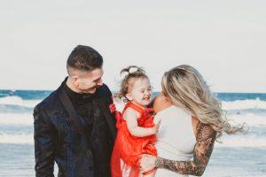 Katie & Raphael- Married xx North Burleigh beach elopement xx  127