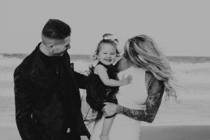 Katie & Raphael- Married xx North Burleigh beach elopement xx  128