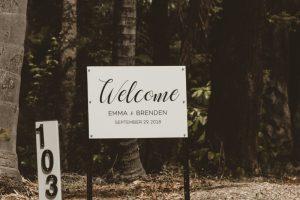 Emma & Brenden Married xx Trove Studio, Tanawha-Sunshine Coast xx  1