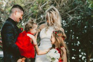 Katie & Raphael- Married xx North Burleigh beach elopement xx  133