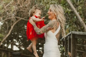 Katie & Raphael- Married xx North Burleigh beach elopement xx  136