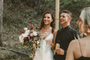 Emma & Brenden Married xx Trove Studio, Tanawha-Sunshine Coast xx  33