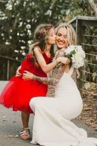 Katie & Raphael- Married xx North Burleigh beach elopement xx  141