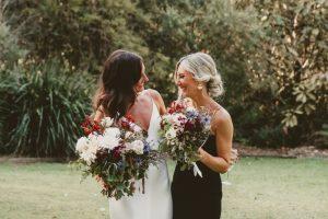 Emma & Brenden Married xx Trove Studio, Tanawha-Sunshine Coast xx  46