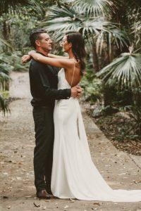 Emma & Brenden Married xx Trove Studio, Tanawha-Sunshine Coast xx  47