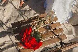Katie & Raphael- Married xx North Burleigh beach elopement xx  42