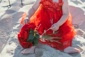 Katie & Raphael- Married xx North Burleigh beach elopement xx  65