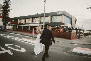 Katie & Raphael- Married xx North Burleigh beach elopement xx  88