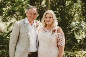 Lisa & Justin- married xx Sol Gardens, Currumbin Valley  126