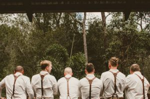 Lisa & Justin- married xx Sol Gardens, Currumbin Valley  61