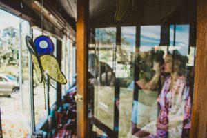 Lisa & Justin- married xx Sol Gardens, Currumbin Valley  64