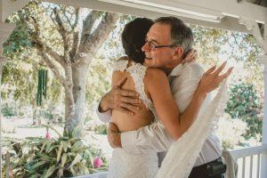 Lisa & Justin- married xx Sol Gardens, Currumbin Valley  79
