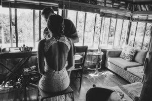 Lisa & Justin- married xx Sol Gardens, Currumbin Valley  80