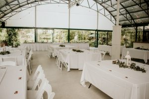 Lisa & Justin- married xx Sol Gardens, Currumbin Valley  84