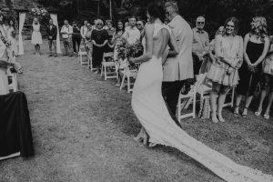Lisa & Justin- married xx Sol Gardens, Currumbin Valley  88