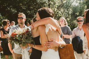 Lisa & Justin- married xx Sol Gardens, Currumbin Valley  92