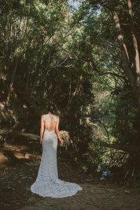 Lisa & Justin- married xx Sol Gardens, Currumbin Valley  127
