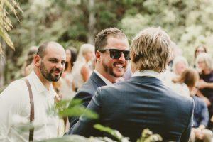 Lisa & Justin- married xx Sol Gardens, Currumbin Valley  136