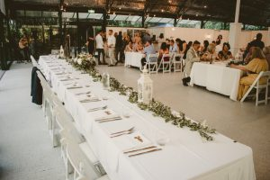 Lisa & Justin- married xx Sol Gardens, Currumbin Valley  137